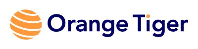 Orange Tiger logo